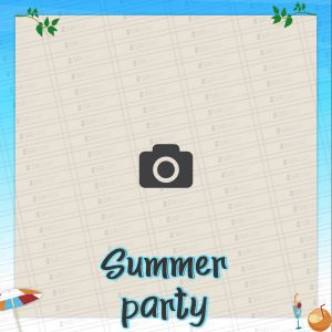 Summer beach party Preview