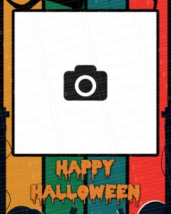Polaroid Digital(SR190-6)Preview with watermark