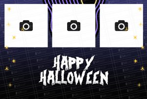 Day of the Dead Halloween Templates by Shopatsr